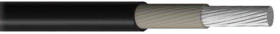 Cable Aluminio XZ1(S) 0,6-1 KV