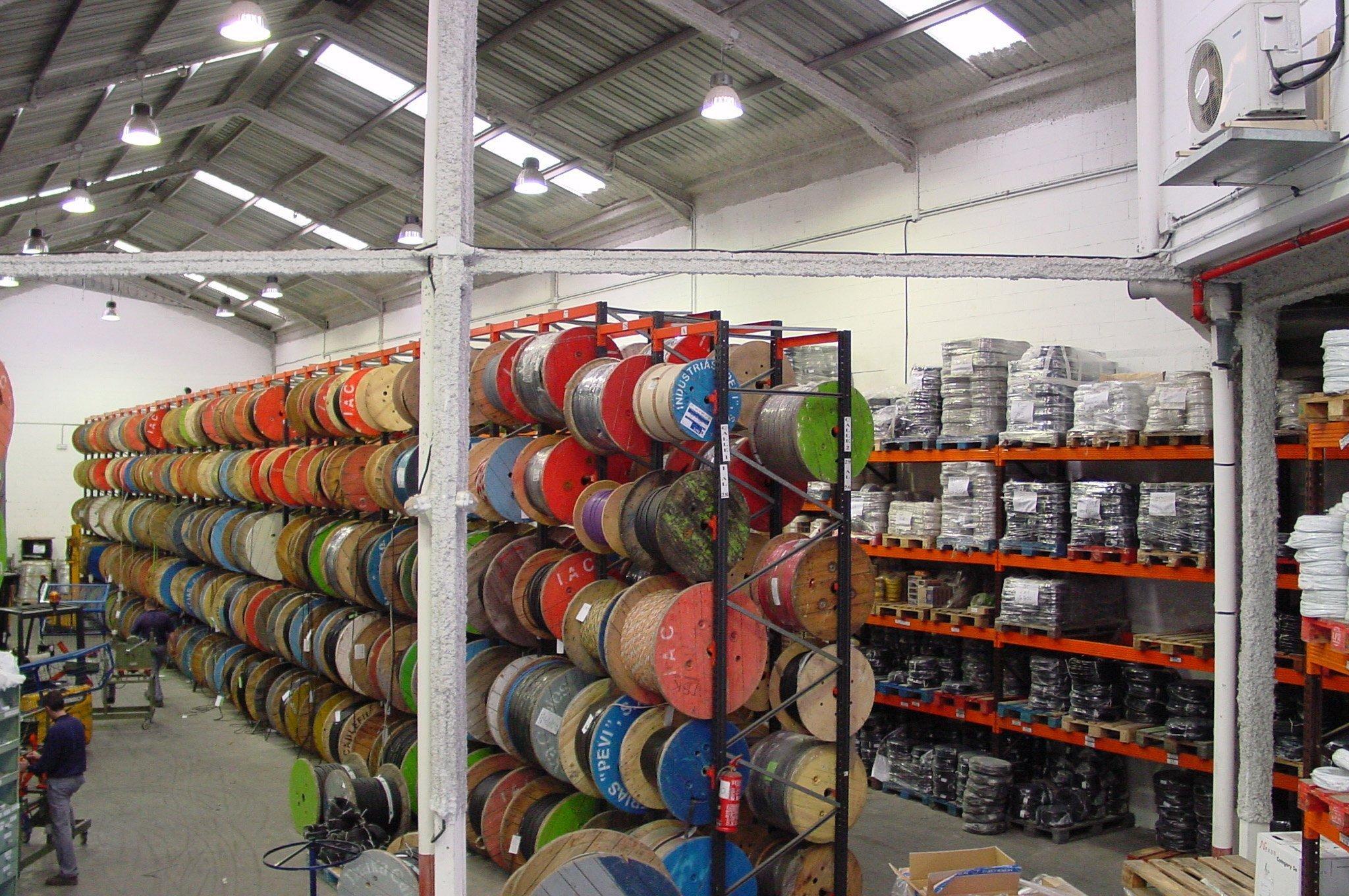 Ofertas cables electricos - IBK Cables instalaciones